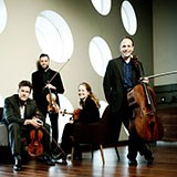 St Lawrence String Quartet