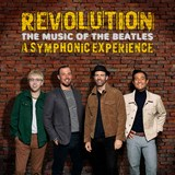 Revolution: Music of the Beatles