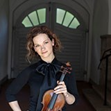Hilary Hahn and The Philadelphia Orchestra