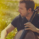 Brook Speltz, cello