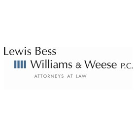 Lewis Bess Williams & Weese