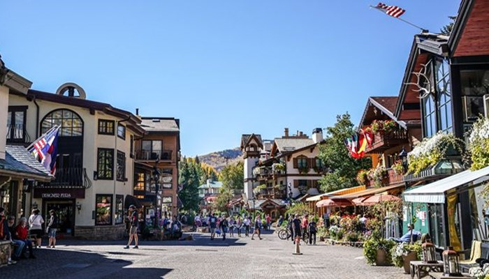 PLAN YOUR VISIT TO THE VAIL VALLEY